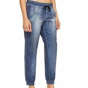 Lucy Activewear indiGO do everything jogger pants